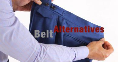 belt alternative