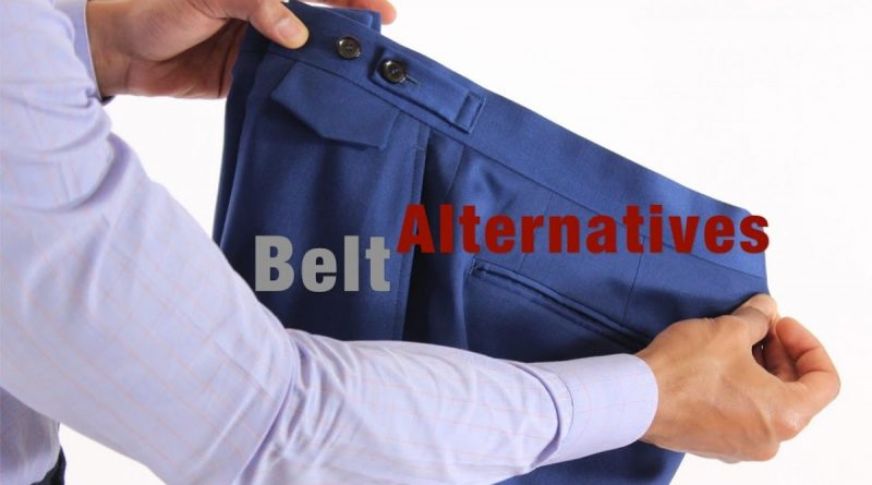 belt alternative