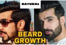 how to grow beard home remedies