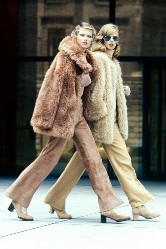 types of coats