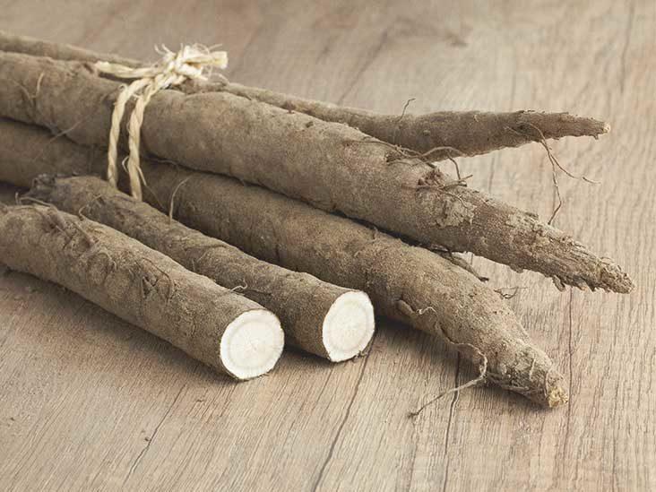 African Herbs For Hair Growth