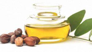 oil mix for natural hair- jojoba oil