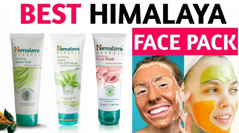 Best Himalaya Face Packs for Glowing Skin