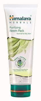 himalaya face packs for glowing skin