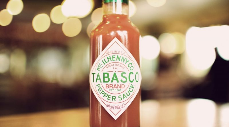 Is Tabasco good for you
