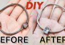 how to clean pandora bracelet