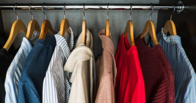 types of women's shirts