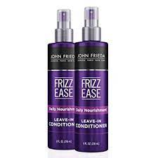 best leave in conditioner for weave