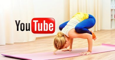 best yoga channels on YouTube