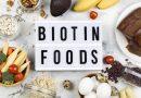 10 Natural Sources Of Biotin