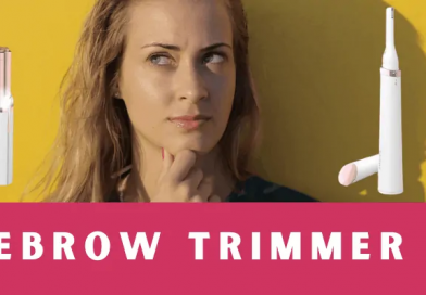 Best Eyebrow Trimmer for Women in India