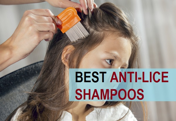 Best Lice Shampoo