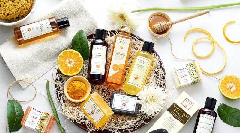 best Khadi mauri face wash