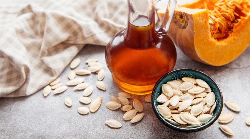 pumpkin oil seeds