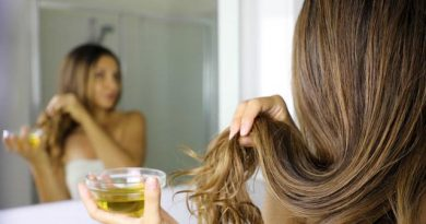 Benefits of Hot Oil Treatment For Black Hair