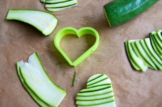 zucchini benefits