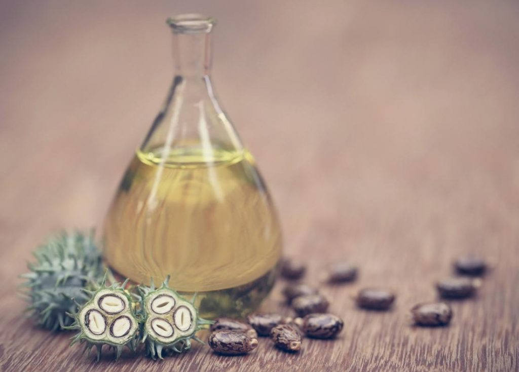 hot oil treatment for black hair