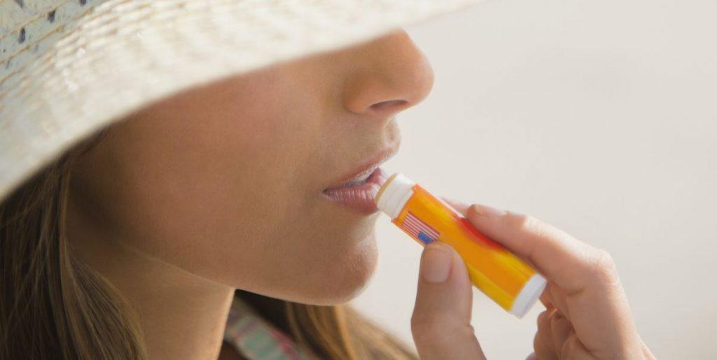 Lipcare Tips for Getting Pretty Lips