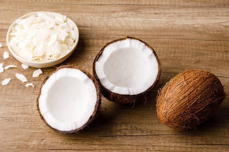 how to make coconut oil