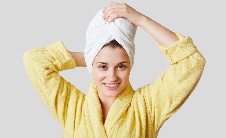 how to use body scrub